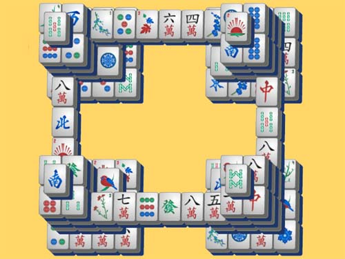 Play Bridge Mahjong